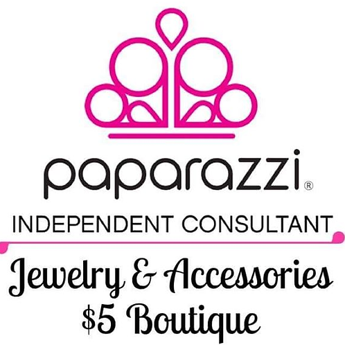 Jewelry - https://paparazziaccessories.com/everythingbeautiful/