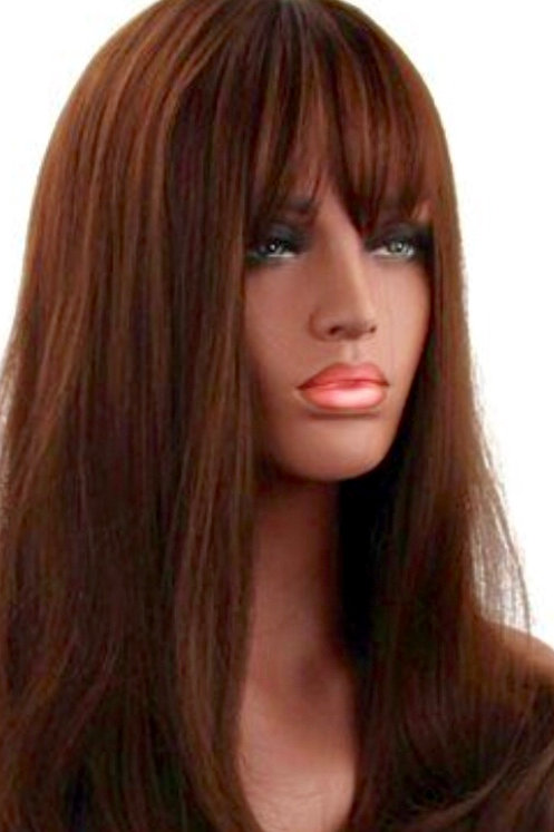 Current Wig in Stock