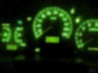 переделка подсветки приборной панели климат контроля тонирование бронирование омск цена прайс
