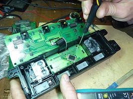 Автоэлектрик ремонт электрики в автомобиле в омске