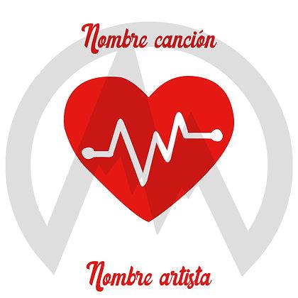 Heart Beat (Portada)