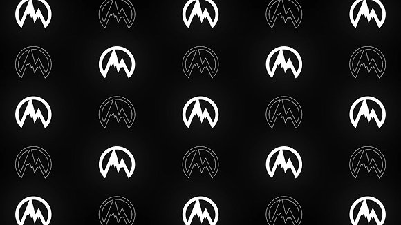 Trippy Glitch (Logo)