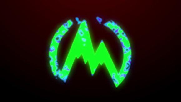 Mancha Reveal (Logo)