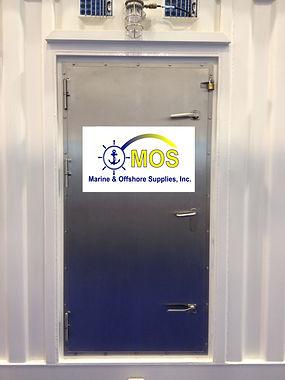 S.S. Door with Logo.JPG
