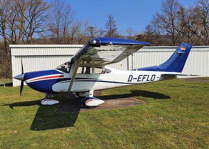D-EFLO - Flugfreunde