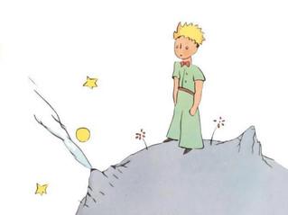 Semaine théâtre: Petit Prince