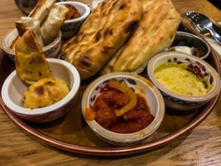 Souper kurde / Kurdisches Essen / Kurdish dinner