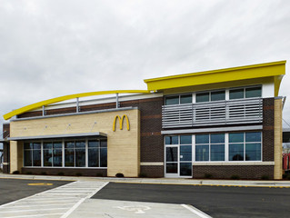 McDonald's LEED restaurants part of LEED Volume program