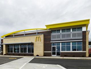 McDonald's LEED restaurants part of LEED Volume program