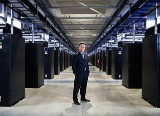 Writing about hyper-technical topics such as data center energy efficiency