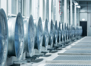 Data centers: Explosive growth, smart and green