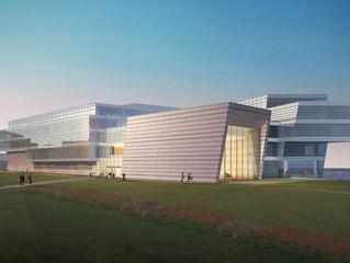 Northwestern University's all-green building program