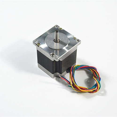 NEMA 23 76mm long  2Nm 2.8A stepper motor