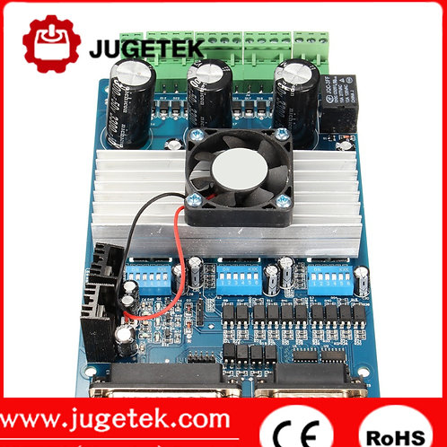 3 axis TB6560 stepper motor driver board