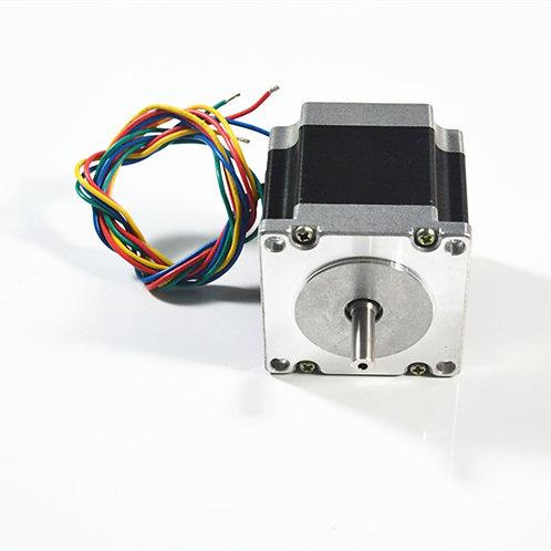 NEMA 23 0.9 degree 76mm long 2Nm stepper motor