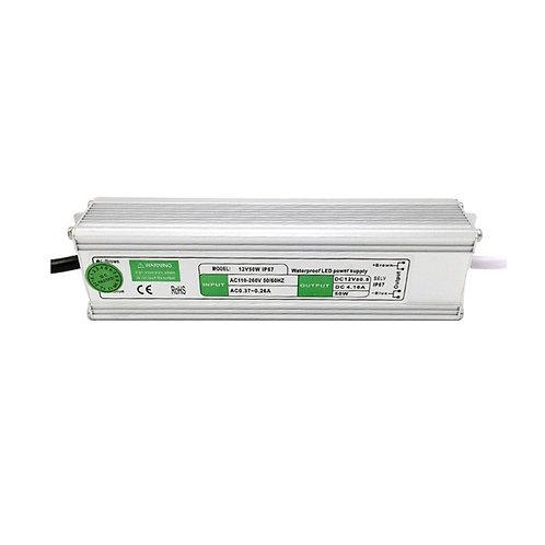 IP67 24V 30W waterproof Power Supply
