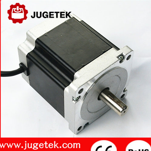 Nema34 98mm 7N.m Stepper Motor