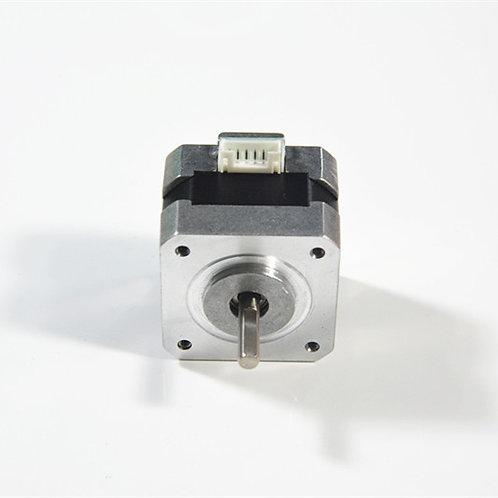 NEMA 17 48mm long 1.68A 2 phase 1.8 degree stepper motor