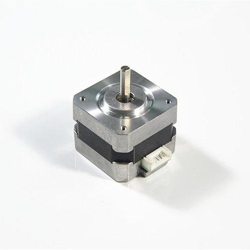NEMA 17 Stepper Motor 34mm Long 0.8A 2 phase
