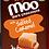 Thumbnail: Organic Dark Chocolate Salted Caramel Mini Bars, Box/14