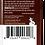 Thumbnail: Natural Roasted Almond Dark Chocolate Mini Bars, Box/14
