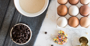 Baking Terms Decoded