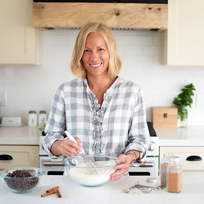 Photo of Mimi Council in kitchen