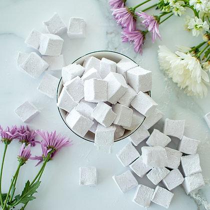 Honey Lavender Marshmallows