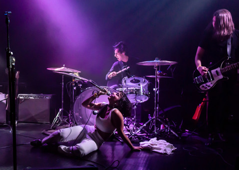 Photo by Justin Higuchi