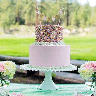 Mix & Match Cake