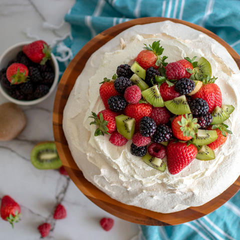 Fourth of July Recipes