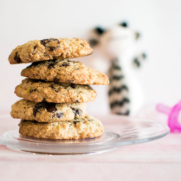 Tower of Lactation Cookies