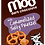 Thumbnail: Natural Dark Chocolate Caramelized Salty Pretzel Mini Bars, Box/14