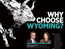 Why Choose A Wyoming Trust Company?