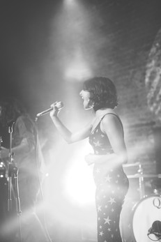 Photo by Emery Becker