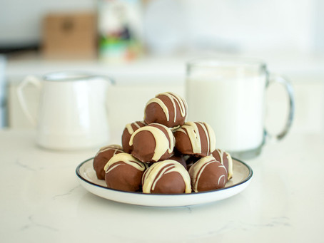Easy Hot Chocolate Bombs
