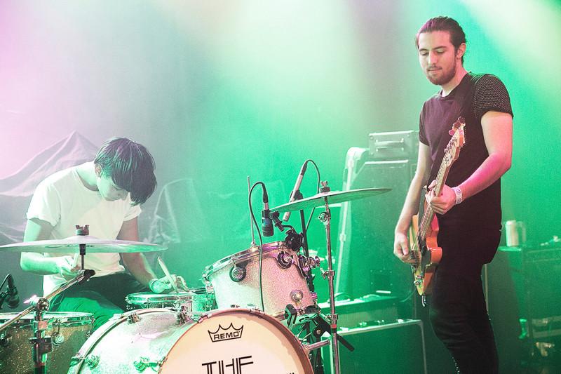 Photo by LA Records