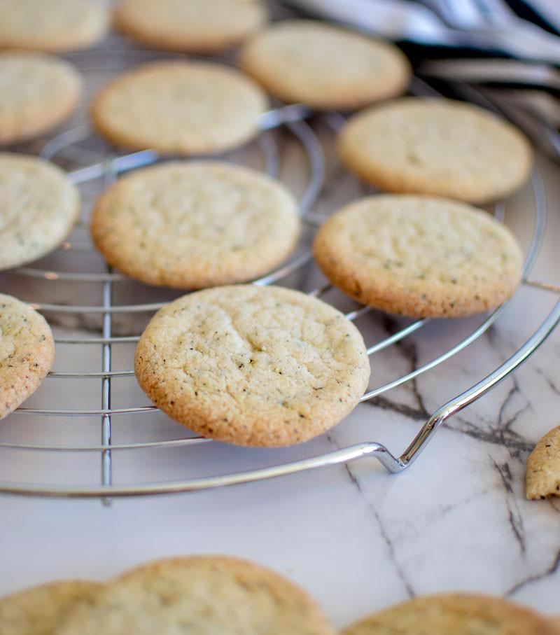 The best earl grey shortbread cookie recipe, easy cookie recipe, delicious cookies, easy cookies, early grey, earl grey cookies, shortbread cookies, buttery cookies, buttery shortbread, #organic #cookies #glutenfree #glutenfreecookies #easyrecipe #easycookies #earlgrey