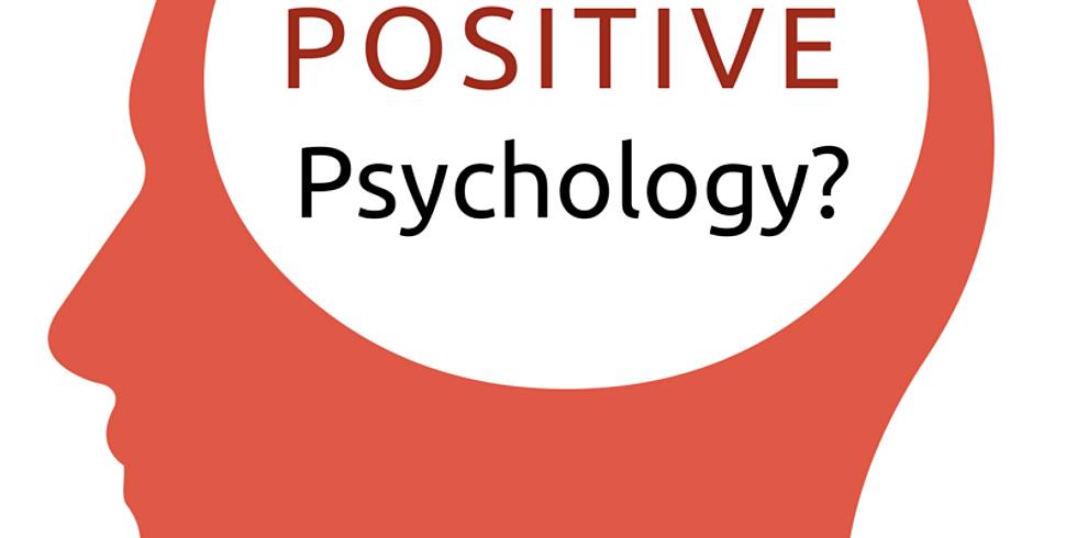Pozitívna psychológia, všímavosť, psychoterapia a spoločenské vedy