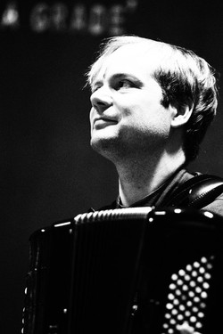 Frode Haltli - accordion