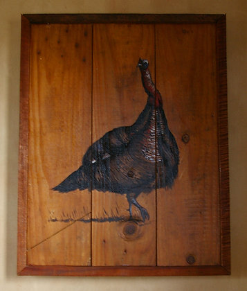 Board Turkey