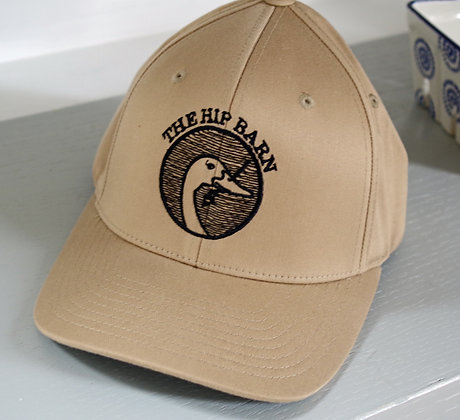 Hip Barn Hat