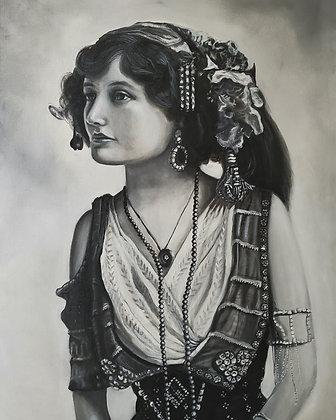 Russian Gypsy