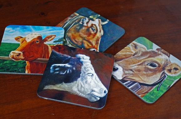 Four Coasters