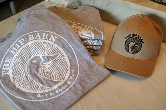 Hip Barn Tshirt