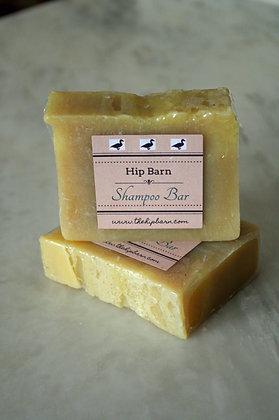 Hip Barn Shampoo Bar
