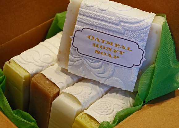 Soap Variety Pack