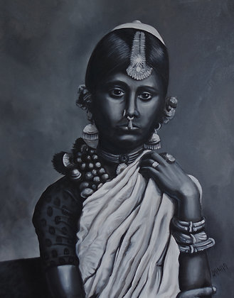 Girl From Ceylon