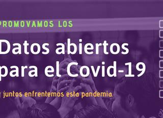 Datos Abiertos y Covid-19