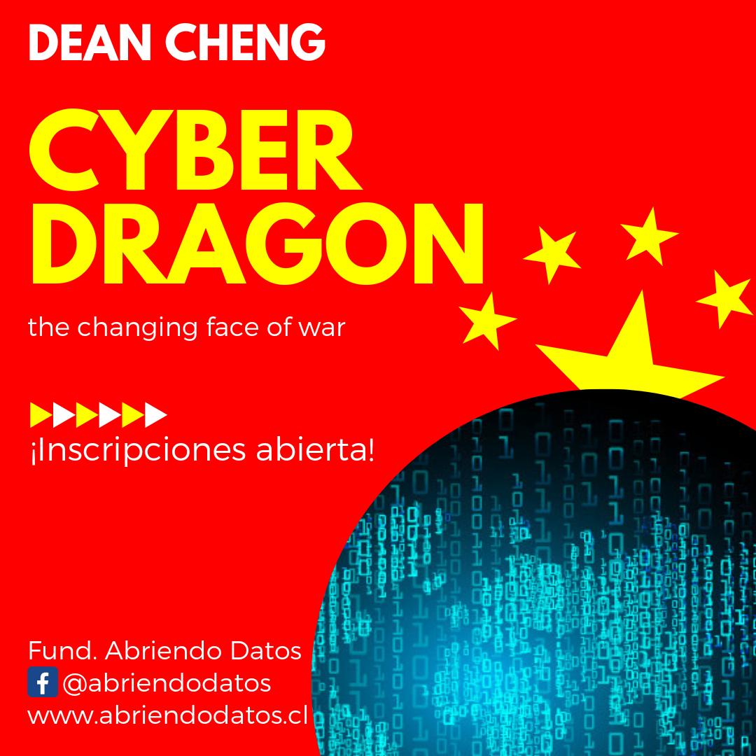 Cyber Dragon - Dean Cheng